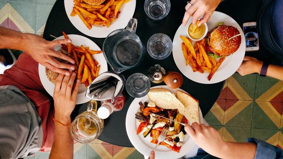 Together Genève restaurant utilisant OBYPAY