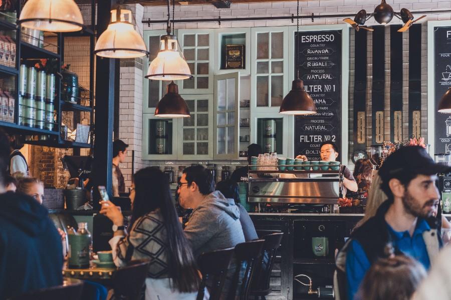 Une image plus moderne pour votre restaurant avec les campagnes marketing Obypay